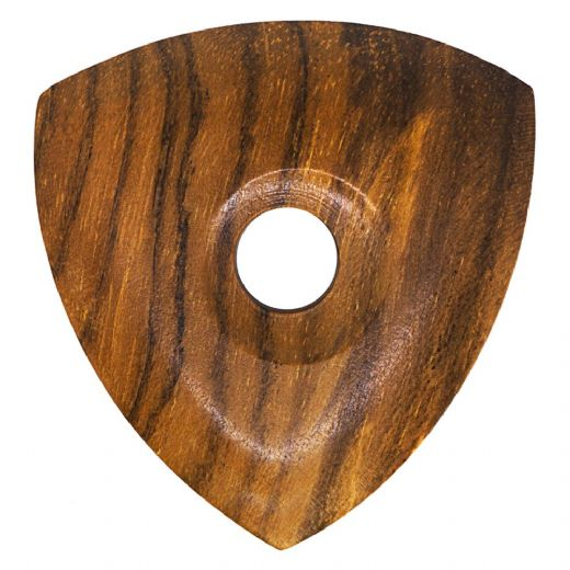 Star Tones Indian Teak 1 Guitar Pick